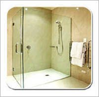 Glass Shower Cubicles