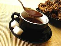 Choco Feast Tea