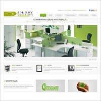 Professional Website Designing Services