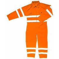 Tusser Weave Coveralls