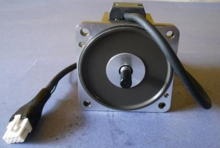 PANASONIC Geared Motors