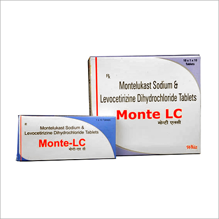 Anti Asthmatic Medicines