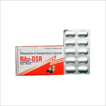 Anti Ulcer Capsules