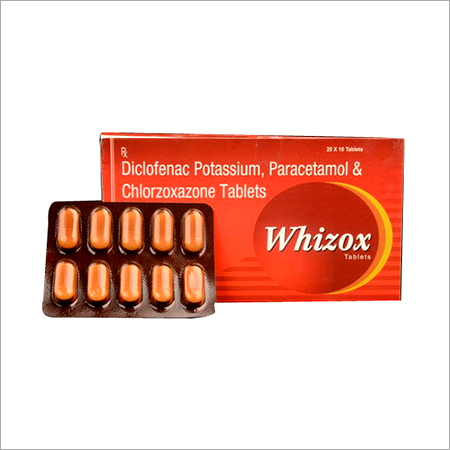 Whizox Tablets