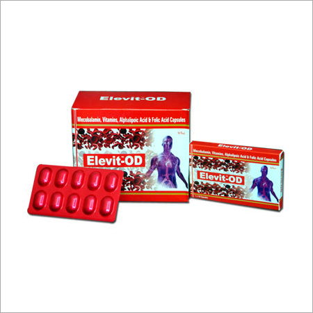 Multimineral Supplements