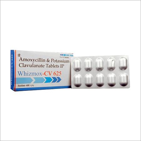 Potassium Clavulanate Tablets