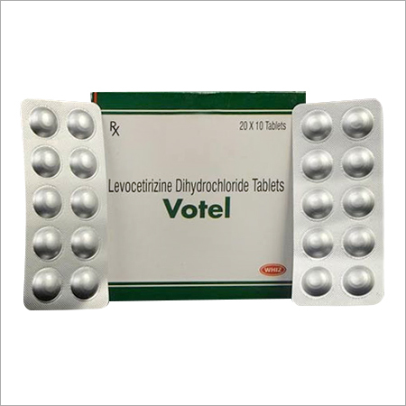 Antihistamine Drugs