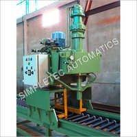 Hydraulic Torque Wrench TW-700