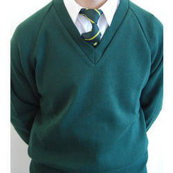 School Uniform Pullovers