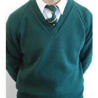 School Uniform Pullovers