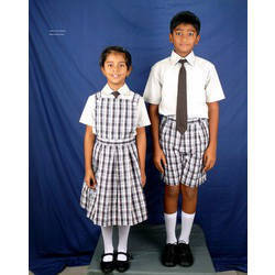 School Uniforms Girls Pinafore