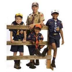 Scout Uniforms