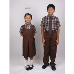 School Uniform Girls Tunic