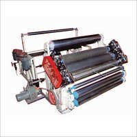 Corrugation Machine Finger Type