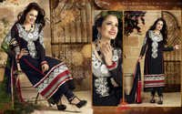 Krachi Style Designer Salwar Suit
