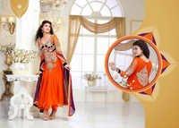 Latest Indian Designer Suits