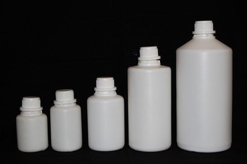 Tamper Proof Bottle