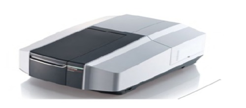 SHIMADZU MAKE- UV-VISIBLE SPECTROPHOTOMETER