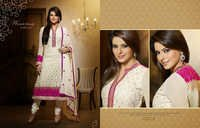 Designer Indian Salwar Kameez