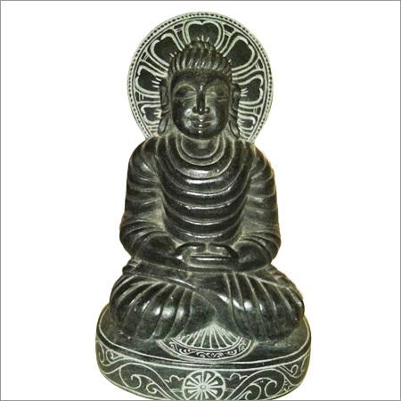 Single Stone Sculpture