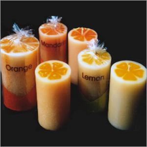 Citrus Pillar