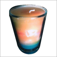 Votive Glass Candles