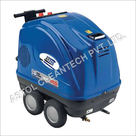 Hot Water High Pressure Washer