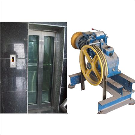 Passenger Elevators Engine