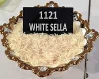 1121 Long Grain White Sella Basmati Rice