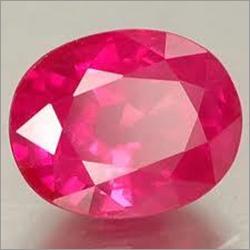 Natural Precious Ruby gemstone