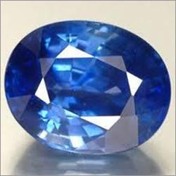 Natural Precious Blue Sapphire Gemstone