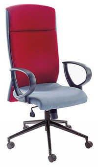 Chair High Back