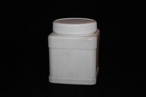 square small jar