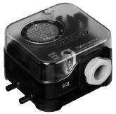 Air Gas Pressure Switches