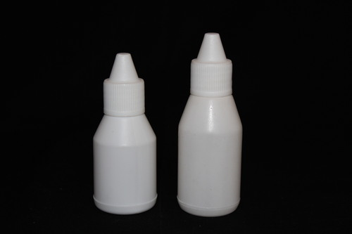 dropper type bottle