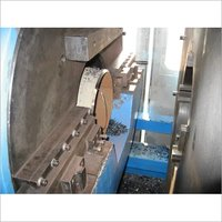 Magnetic Pipe Flame Cutting and Beveling Machine