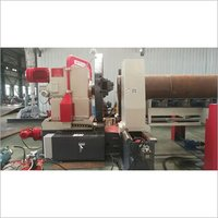 Pipe Beveling Equipment