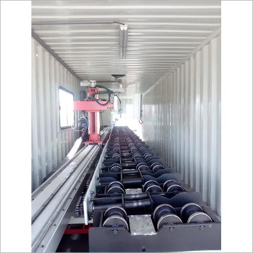 Pipe Fabrication Beveling Equipment Series