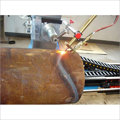 Pipe Fabrication Cutting Equipment