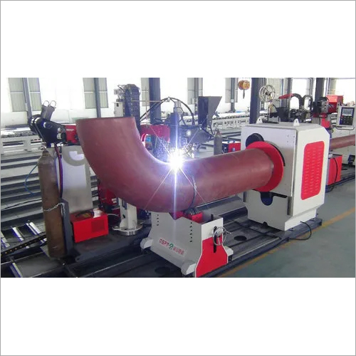 Cantilever Pipe Automatic Welding Machine