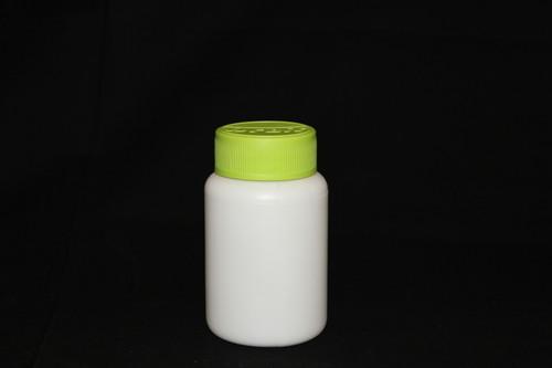 100ml Wide mouth round bottle