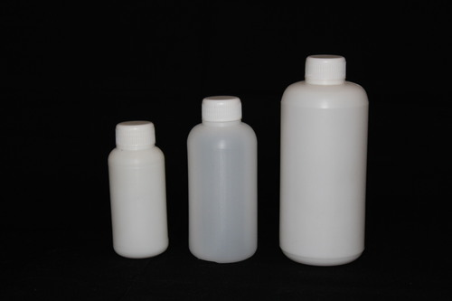 Narrow mouth bottles