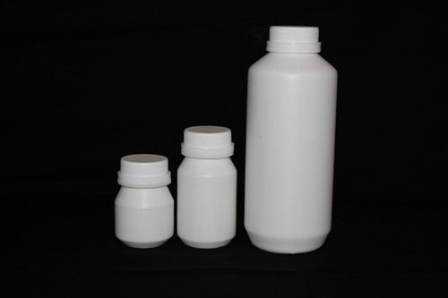 taper neck bottles