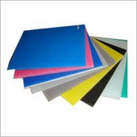PP Hollow Profile Sheets