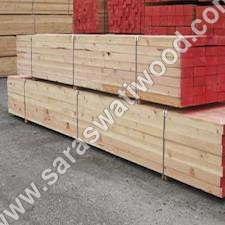 Seasoned Pine Wood