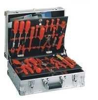 Aluminum Tools Case