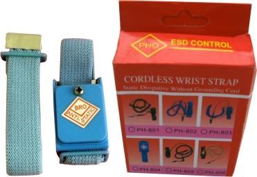 ESD Cordless Wrist Strap