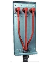 22KV Heat Shrinkable Indoor Termination Kit PILC