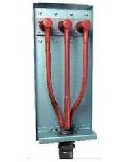22KV Heat Shrinkable Indoor Termination Kit PILC