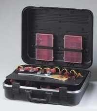 Polypropylene Tool Case